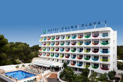 Hotel Palma Playa Los Cactus