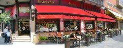 Restaurante El Txoko