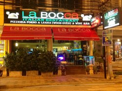 La Bocca Italian Restaurant and Pizzeria