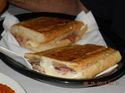 Liborio's Cuban Restaurant