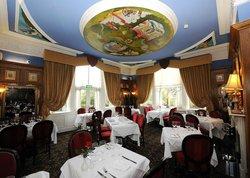 Scholars Townhouse Hotel Restaurant