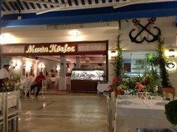 Marin Korfez Restaurant