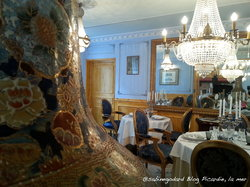 The 1837 Victor Hugo Restaurant