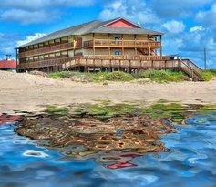 Ocean Village Hotel