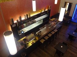 Banfi's Bar