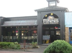 ‪Finn's Fish House‬