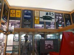 Museo sul Confine