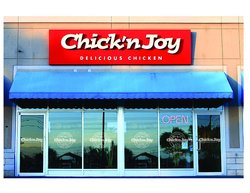 Chicken Joy
