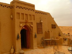 Berber Nomad Adventure - Day Tours