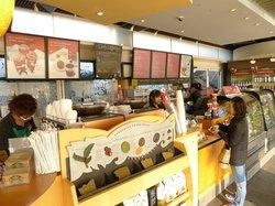 Starbucks Des Voeux Road West