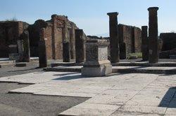 Vesuvius vs. Pompeii Tours