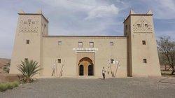 Museum-Theatre, Memory of Ouarzazate