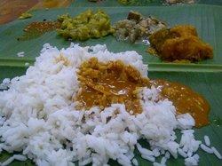 Sri Ganapathi Mess