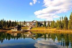 Kallan Hotell Spa & Konferens