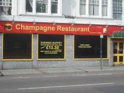 Champagne Chinese