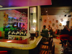 Kinky Boots Bar