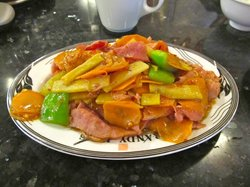 Brandy Ho's Hunan Food