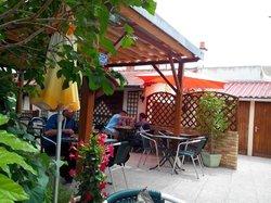 Bar Brasserie du Rond Point