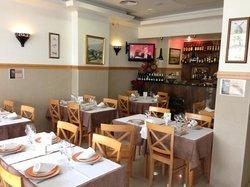 Restaurante Agostinho