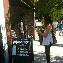 MassageWorx Noosa
