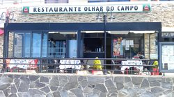 Restaurant Olhar Do Campo