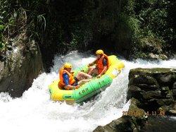 Longjin Rafting
