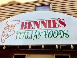 Bennie's Italian Foods