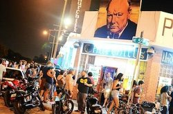 Churchill's Pub