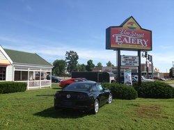 Elm Street Eatery
