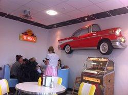 Hotrod Diner