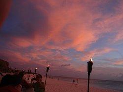 Glorious Sunset!