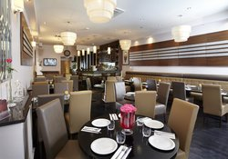 Warda Lebanese Restaurant