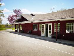 The Door County Cherry Hut