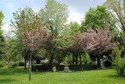 Giardini Reali - Musei Reali di Torino