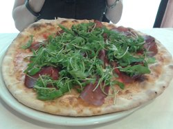 La Cupola Ristorante Pizzeria