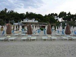 Marco's Beach Cafe