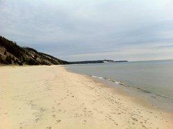 Grace Road Beach