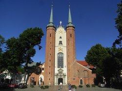 Oliwa Katedral