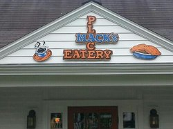 Mack's Place Eatery