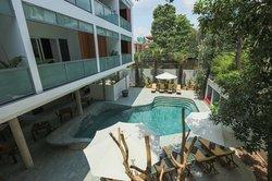 Rambutan Resort - Phnom Penh