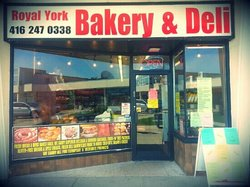 Royal York Bakery & Deli
