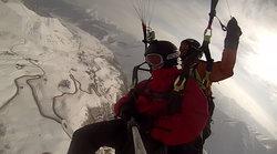 WildGuru Paragliding Company