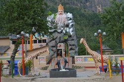 Himvalley Manali Amusement & Culture Park