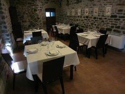 Restaurante Casa Falceto