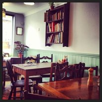 The Common Room Cafe/Restaurant