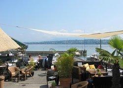 Bar & Restaurant Plage du Reposoir