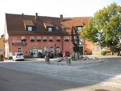 Hotel Cafe Mainzer Tor