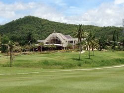 Majestic Creek Golf Club Hua Hin