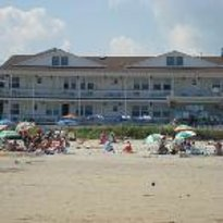 Normandie Oceanfront Motor Inn