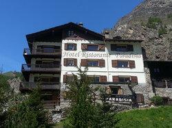 Hotel Paradisia